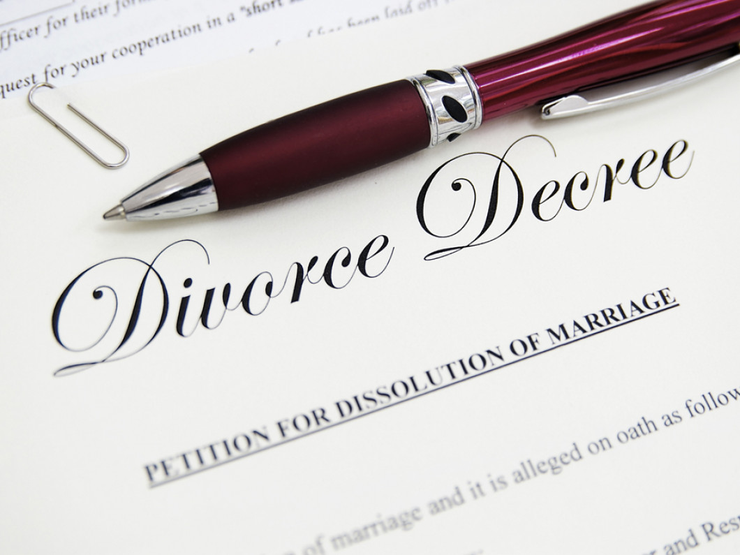Legal Support For Divorce And Other Changes In Your Family